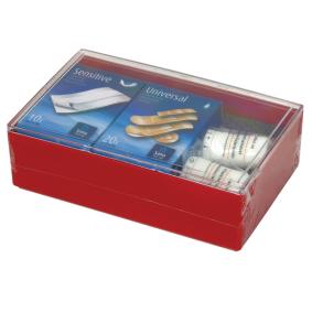 Kit de primeros auxilios para coche 0117110
