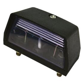 Kentekenlamp 0413907 206 Hatchback (2A/C) 1.4 Flex bj 2009