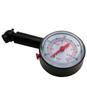 Compressed Air Tyre Gauge / -Filler 0623403
