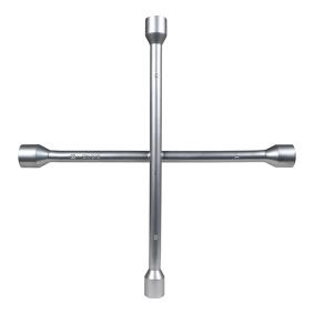 Four-way lug wrench 0627001