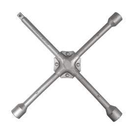 Four-way lug wrench 0627003