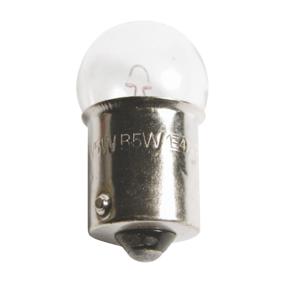 Bulb, interior light R5W, BA15s, 5W, 12V 0725032 FORD FOCUS, FIESTA, MONDEO