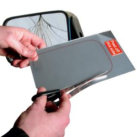 Cristal de espejo, retrovisor exterior 2423201 ZAFIRA B (A05) 1.8 (M75) ac 2013