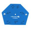 originele Hogert Technik 16953439 Verstekhaak