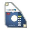 Original Hogert Technik 16953441 Gehrungswinkel