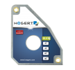 originele Hogert Technik 16953441 Verstekhaak