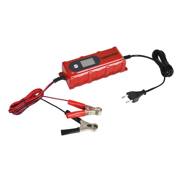 Batterieladegerät AB-4 Absaar AB-4 in Original Qualität