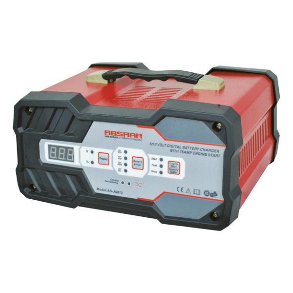 Starthilfegerät Absaar AB-JS012 Bewertung