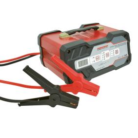 Booster de batterie Volt: 6/ 12VV ABJS012