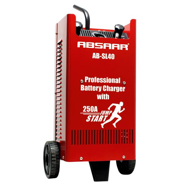 Batterieladegerät AB-SL40 Absaar AB-SL40 in Original Qualität
