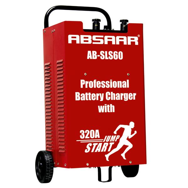 Absaar Prof AB-SL60 AB-SL60 Batterieladegerät 320AA