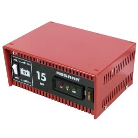 Batterieladegerät Absaar NORMAL/S