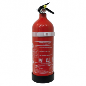 Пожарогасител FS2YABC