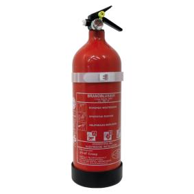 Brandsläckare FS2YABC