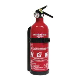 Brandsläckare PS1XABC