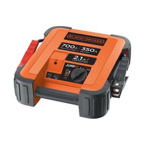 Car jump starter Voltage: 12V/230VV BDJS350
