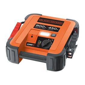 Car jump starter Voltage: 12V/230VV BDJS450