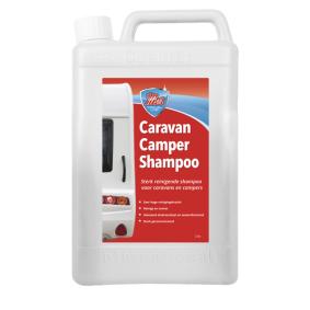 Waschreiniger und Außenpflege Mer MR-5303000 für Auto (Kanister, Inhalt: 3l)