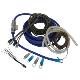 Autóhifi kábelszett CKE10