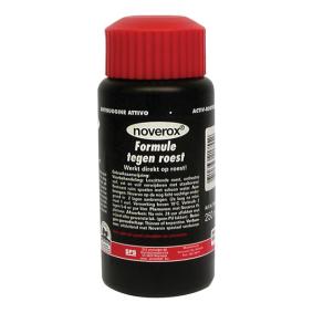 Korrosionsschutzmittel Noverox 915883550 für Auto (schwarz, Flasche, Inhalt: 250ml)