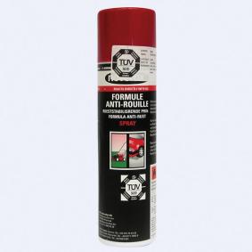 Korrosionsschutzmittel Noverox 915885310 für Auto (schwarz, Sprühdose, Inhalt: 400ml)