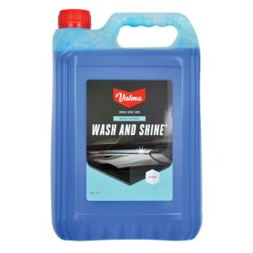 Waschreiniger und Außenpflege Valma T63B für Auto (Kanister, Inhalt: 5l)
