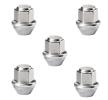 Wheel Nut YFODF04 BIMECC Spanner size: 19 Thread Size: M12, for light alloy rims