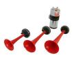 original CARPOINT 16970868 Air / Electric Horn