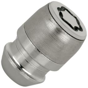 2009 Nissan Qashqai j10 2.0 All-wheel Drive Locking wheel bolts 24154SL