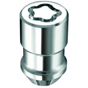 2009 Mazda 3 BL 2.0 Locking wheel bolts 24195SU