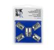 Locking wheel bolts NC1157 MCGARD