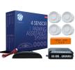 original M-TECH 16970978 Parking sensors kit