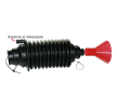 Rack and pinion bellow PLANET TECH 16971034 with accessories