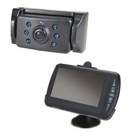 Камера за задно виждане, паркинг асистент RBGW430