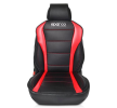 original SPARCO 16971078 Car seat protector