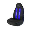 Original SPARCO 16971080 Sitzschonbezug