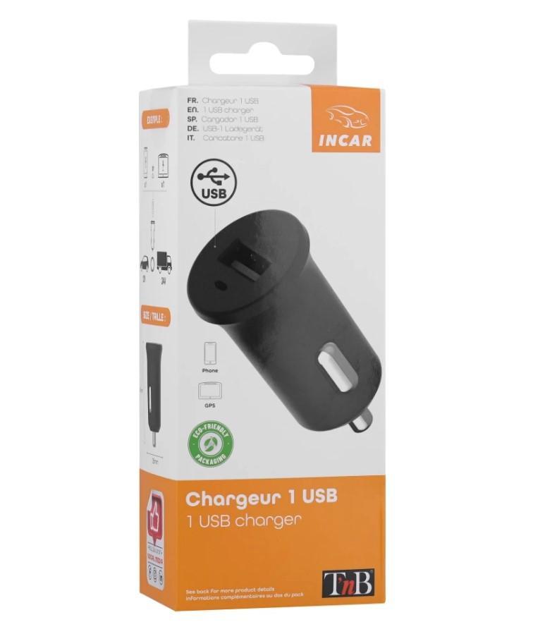 KFZ-Ladekabel für Handys TnB 5404 Erfahrung