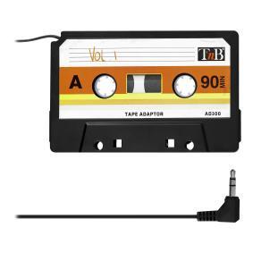 Car audio accessories 8708