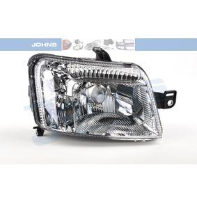 Headlight 30 06 10-2 PANDA (169) 1.2 MY 2016