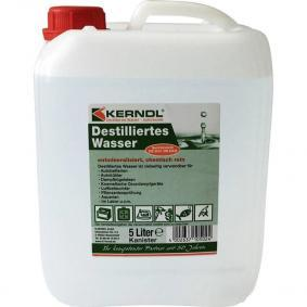 Destilliertes Wasser KERNDL 12001 für Auto (20l, Kanister)