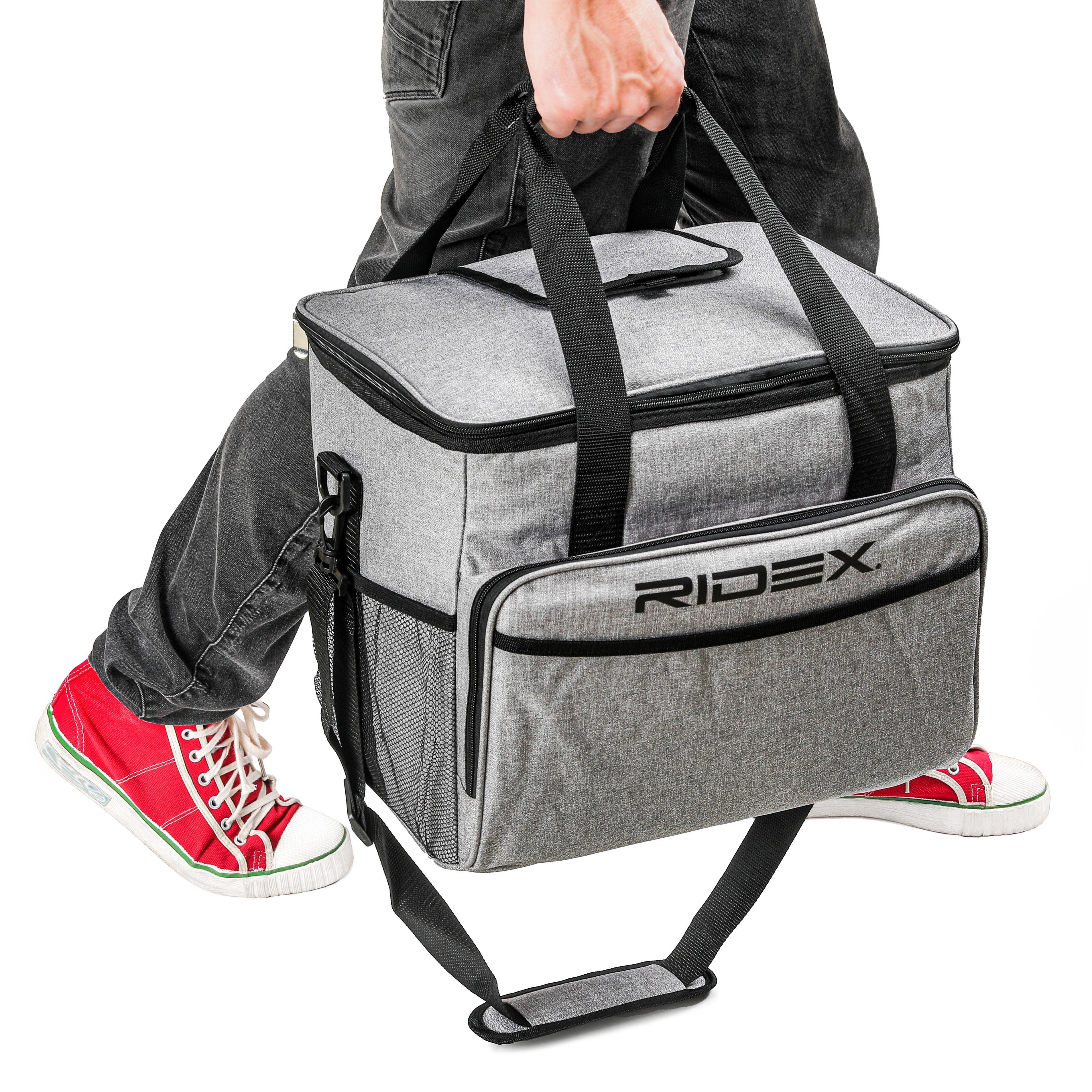 Cooler bag RIDEX 6006A0002 4066016176180