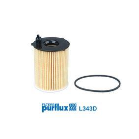 Filtro de aceite Ø: 66mm, Diám. int.: 26mm, Altura: 99mm con OEM número 9467565780
