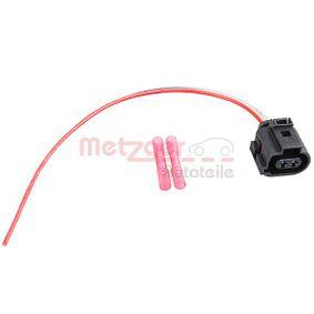 Kabelreparatursatz, Zentralelektrik mit OEM-Nummer 1J0 973 722A