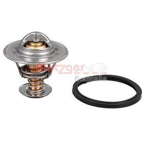 Thermostat, Kühlmittel D1: 54mm, D2: 27,7mm mit OEM-Nummer 2512642000