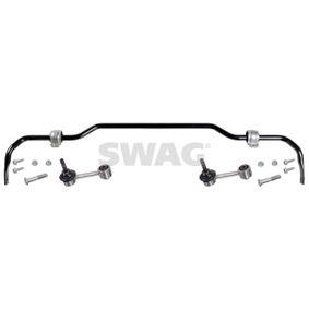 Golf 6 2.5 Stabilisator SWAG 33 10 2587 (2.5 Benzin 2012 CBUA)