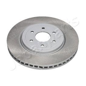 Bremsscheibe Bremsscheibendicke: 28mm, Ø: 319,4mm mit OEM-Nummer 40206-EB320