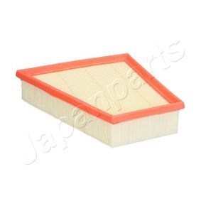 Air Filter Length: 213mm, Width 1: 216mm, Width 2 [mm]: 127mm, Height: 58mm, Length: 213mm with OEM Number 5JF129620