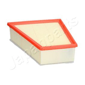 Air Filter Length: 214mm, Width 1: 216mm, Width 2 [mm]: 127mm, Height: 80mm, Length: 214mm with OEM Number 6Q0 129 620 B