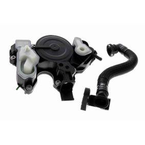 Repair Set, crankcase breather V10-5804 SCIROCCO (137, 138) 2.0 TSI MY 2013