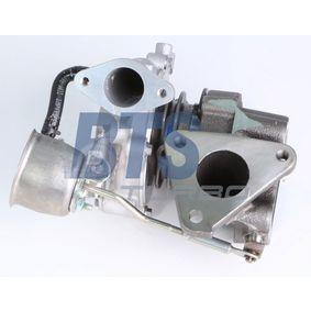 Turbolader mit OEM-Nummer 14411BN80A